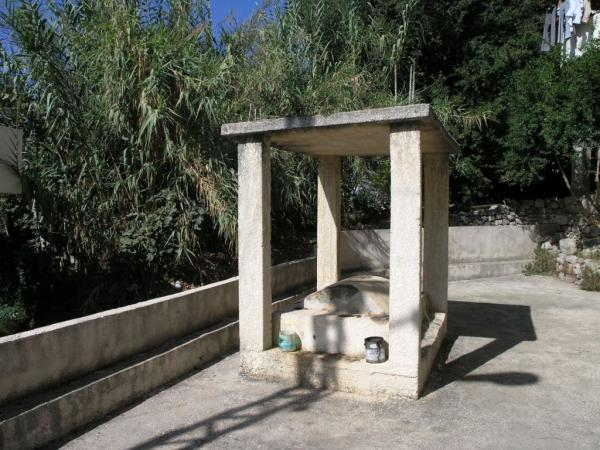 Qabr type monument